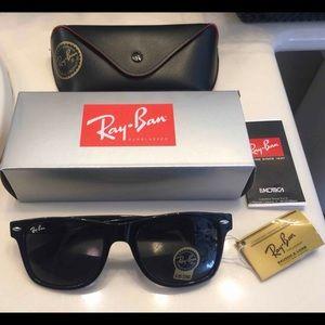 Ray-Ban Accessories - Rayban Wayfarer